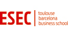 Carreras del centro Campus Barcelona (ESEC)- Toulouse Business School