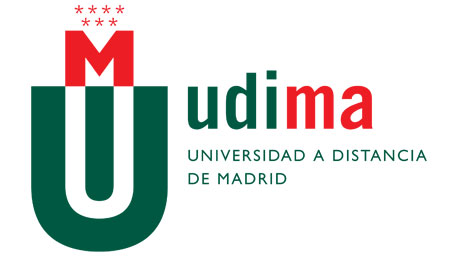 Carreras del centro Universidad a Distancia de Madrid - UDIMA
