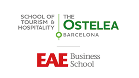 Carreras del centro The Ostelea School of Tourism & Hospitality