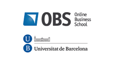 Masters del centro OBS Business School - UB